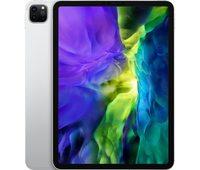 Apple iPad Pro 11 (2020) Wi-Fi + Cellular 128GB, (серебристый)