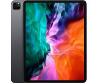 Apple iPad Pro 12.9 (2020) Wi-Fi + Cellular 128GB, серый космос