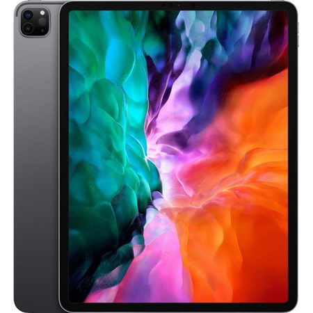 Apple iPad Pro 12.9 (2020) Wi-Fi + Cellular 512GB, серый космос