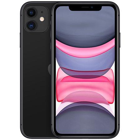 Apple iPhone 11 64 GB (черный)