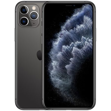 Apple iPhone 11 Pro Max 256 GB (серый космос)