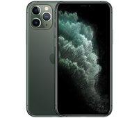 Apple iPhone 11 Pro Max 64gb (тёмно-зелёный)