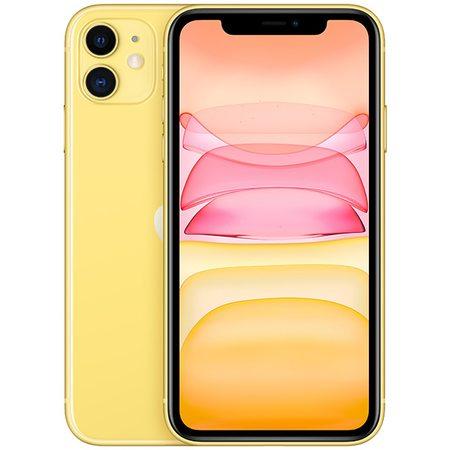Apple iPhone 11 256 GB (желтый)