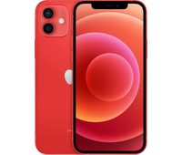 Apple iPhone 12 128GB ((PRODUCT) RED™)