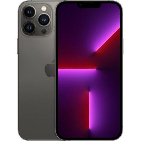Смартфон Apple iPhone 13 Pro Max, 1 TB, Графитовый