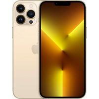 Смартфон Apple iPhone 13 Pro Max, 128 ГБ, Золотой