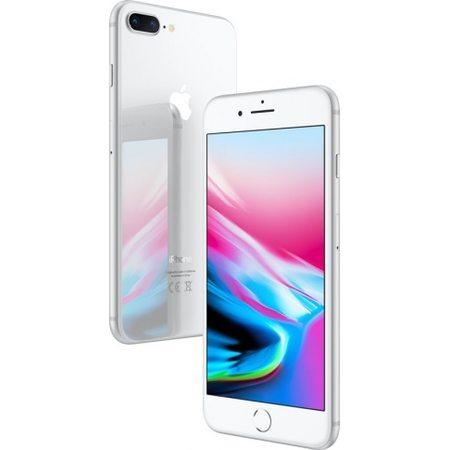 Apple iPhone 8 Plus 256gb (Silver)