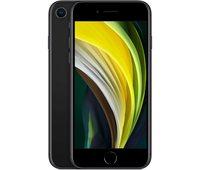 Apple iPhone SE 2020 128GB (черный)