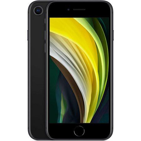 Apple iPhone SE 2020 256GB (черный)
