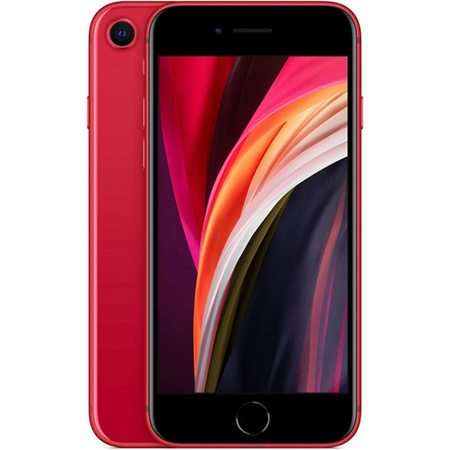Apple iPhone SE 2020 128GB ((PRODUCT) RED™)