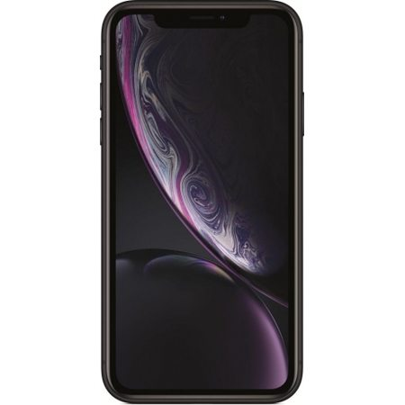 Apple iPhone XR 256GB (черный)