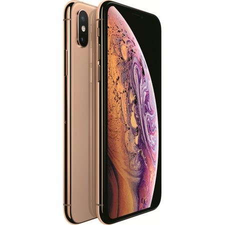 Apple iPhone XS Max 64GB (золотистый)