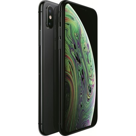 Apple iPhone XS 64GB (серый космос)
