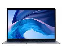"""MacBook Air 13"""" Dual-Core i3/1.1/8/256 MWTJ2RU/A Серый космос"""
