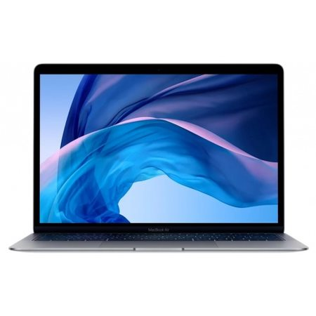 "MacBook Air 13"" Dual-Core i5/1.6/8/128 MVFH2RU/A Cерый Космос"