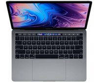 "MacBook Pro 13"" Retina 2018 i5 2.3/8/256GB MR9Q2RU/A Space Gray"