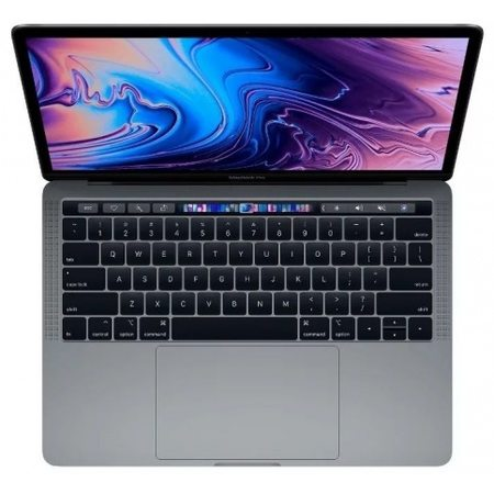 "MacBook Pro 13"" Retina 2018 i5 2.3/8/512GB MR9R2RU/A Space Gray"