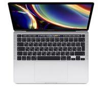 "MacBook Pro 13"" Touch Bar 2020 QC 5/1.4/8/256Gb MXK62RU/A Silver"