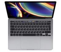 "MacBook Pro 13"" Touch Bar 2020 QC 5/1.4/8/256Gb MXK32RU/A Space Gray"