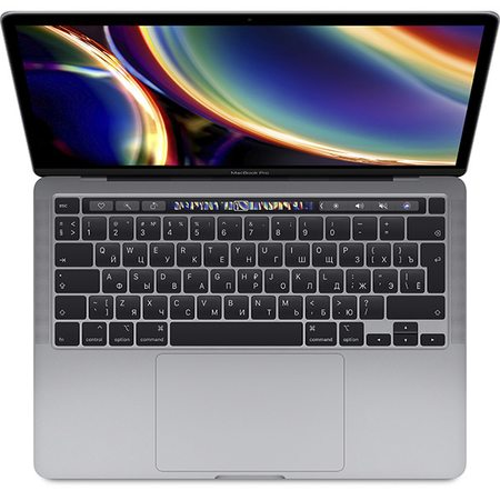"MacBook Pro 13"" Touch Bar 2020 QC 5/2/16/512Gb MWP42RU/A Space Gray"
