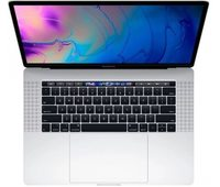 "MacBook Pro 15"" Retina 2018 i7/2.2/16/256GB MR962RU/A Silver"