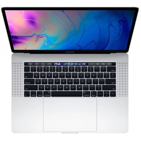 "MacBook Pro 15"" Retina 2018 i7/2.6/16/512GB MR972RU/A Silver"