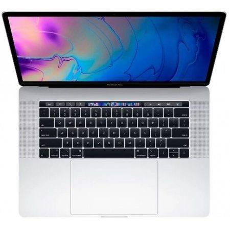 """MacBook Pro 15"""" Retina 2018 i7/2.2/16/256GB MR962RU/A Silver"""