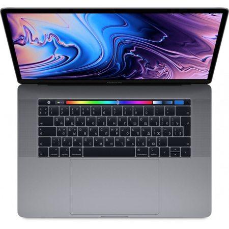 """MacBook Pro 15"""" Retina 2018 i7/2.2/16/256GB MR932RU/A Space Gray"""
