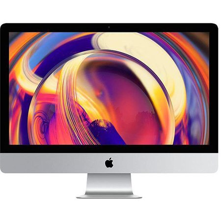 "Apple iMac 27"" 6 Core i5 3,1 ГГц, 8 ГБ, 1 ТБ FD, RPro 575X (MRR02)"