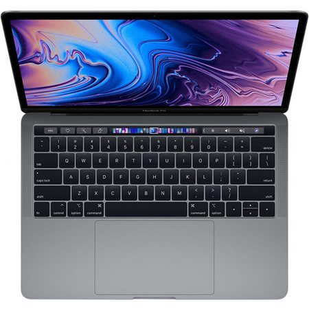 "MacBook Pro 13.3"" Touch Bar 2019 I5 2,4/8/512Gb MV972RU/A Space Gray"