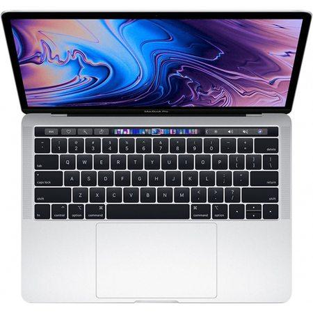 """MacBook Pro 13.3"""" Touch Bar 2019 I5 2,4/8/256Gb MV992RU/A Silver"""
