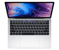 MacBook Pro 13 Touch Bar 2019 QC 5/1.4/8/128Gb MUHQ2RU/A Silver