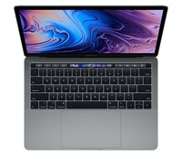 MacBook Pro 13 Touch Bar 2019 QC 5/1.4/8/256Gb MUHP2RU/A Space Gray
