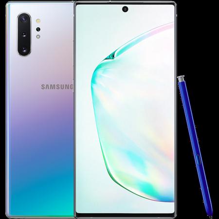 Samsung Galaxy Note 10+ 256GB (аура)