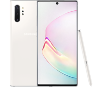Samsung Galaxy Note 10+ 256GB (белый)
