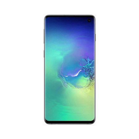 Samsung Galaxy S10 8/128GB  (аквамарин)