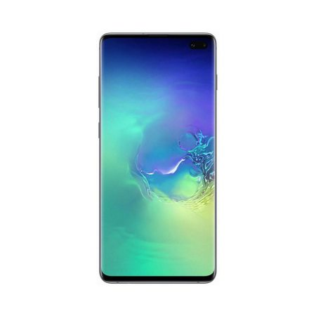 Samsung Galaxy S10+ 8/128GB (аквамарин)