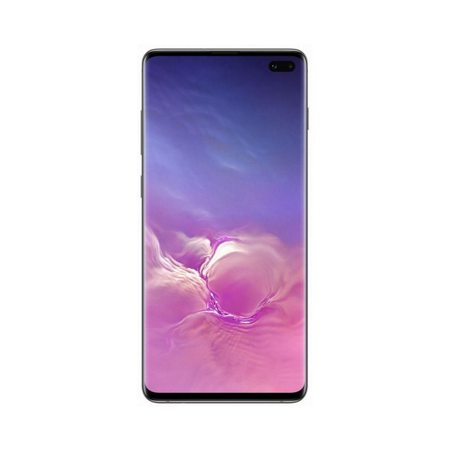 Samsung Galaxy S10+ 12/1024GB (черная керамика)
