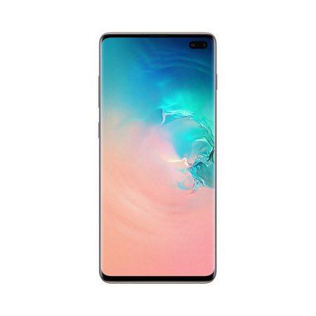 Samsung Galaxy S10+ 12/1024GB (белая керамика)