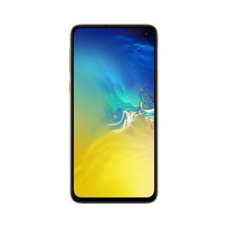 Samsung Galaxy S10e 6/128Gb (цитрус)