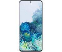 Samsung Galaxy S20 (голубой)