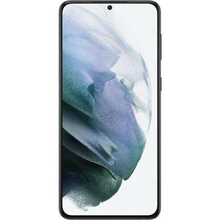 Смартфон Samsung Galaxy S21+ 5G 8/128GB (черный фантом)