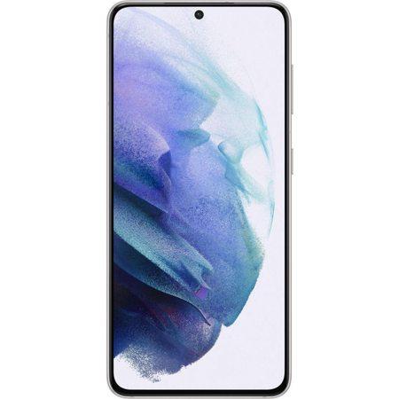 Смартфон Samsung Galaxy S21 5G 8/256GB (белый фантом)