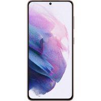 Samsung Galaxy S21+ 5G 8/256GB (фиолетовый фантом)