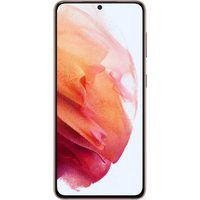 Samsung Galaxy S21 5G 8/256GB (розовый фантом)