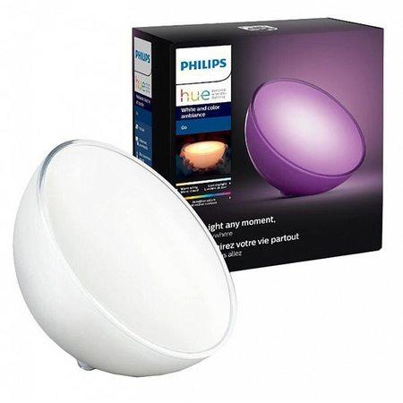 Умный светильник Philips Hue Go