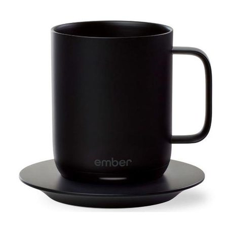 Умная кружка Ember Ceramic Mug 295ml (Black)