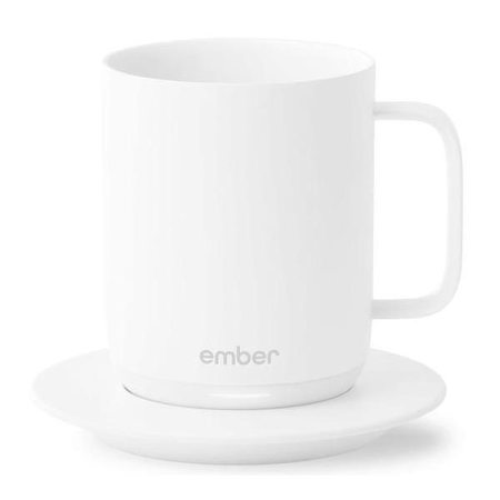 Умная кружка Ember Ceramic Mug 295ml (White)