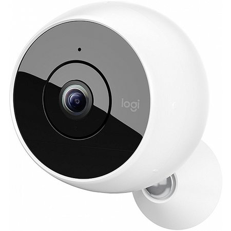 Logitech Circle 2 Home Security Camera Battery