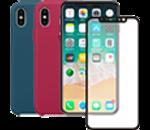 Чехлы и защита для iPhone